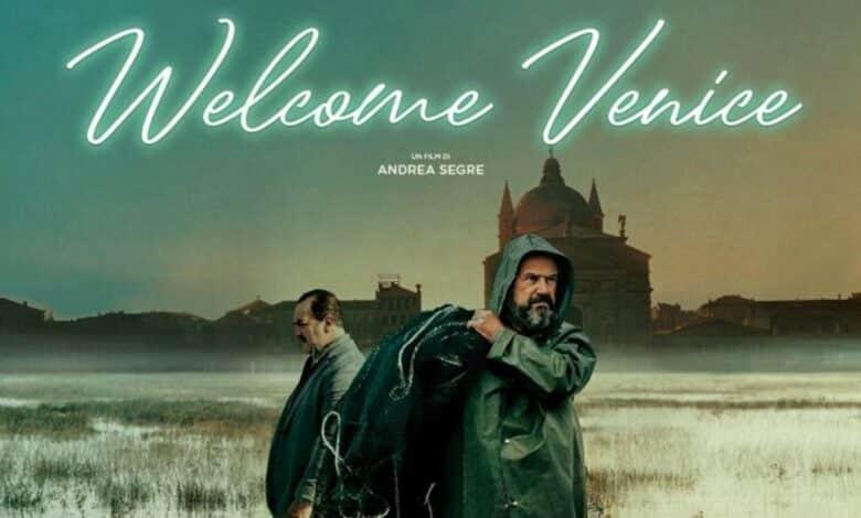 Andrea Segre presenta il suo ultimo film Welcome Venice